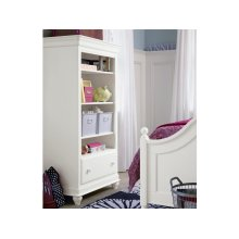 Bookcase - Summer White