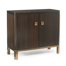 968-207 Cape Town Hall Chest