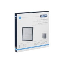HEPA + Active Carbon Air Purifier Replacement Filter AC100, AC150, AC150C