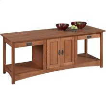 Gallatin Classic Buffet Server