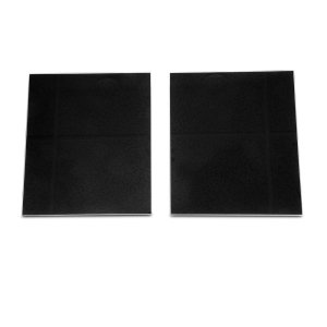 WhirlpoolExpressions Collection Cooktop Grill Covers-Black