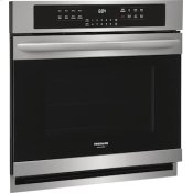 Gallery 30'' Single Electric Wall Oven with Air Fry