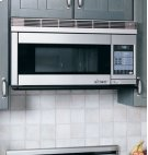 """Discovery 30"""" Over the Range Convection Microwave Hood in Stainless Steel Product Image"""