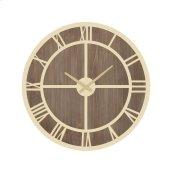 Charlevoix Wall Clock