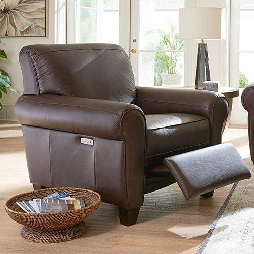 Bennett duo Reclining Chair