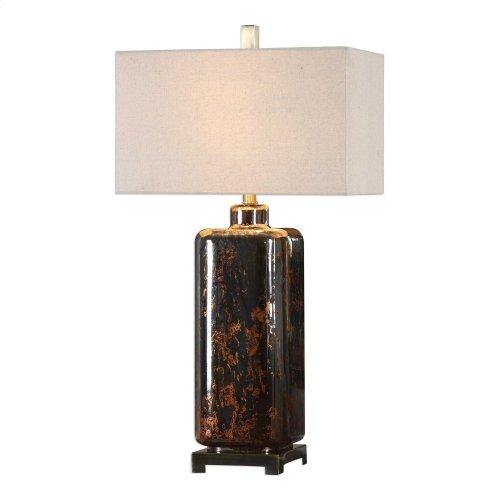 Vanoise Table Lamp