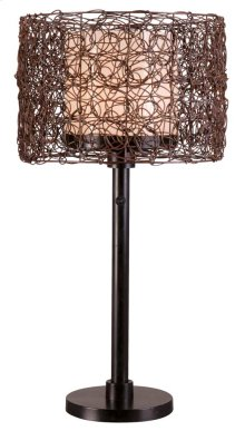 Tanglewood Outdoor Table Lamp