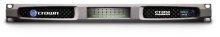 Eight-channel, 125W @ 4 Power Amplifier