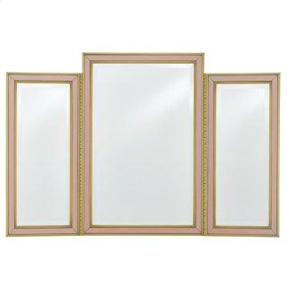 Arden Vanity Mirror - 27h x 40w x 1d