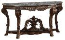 "Chateau Console Table - 60""L x 22""D x 32""H Product Image"
