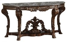 """Chateau Console Table - 60""""L x 22""""D x 32""""H"""
