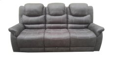 Motion Sofa W/ Drop Down Product Image