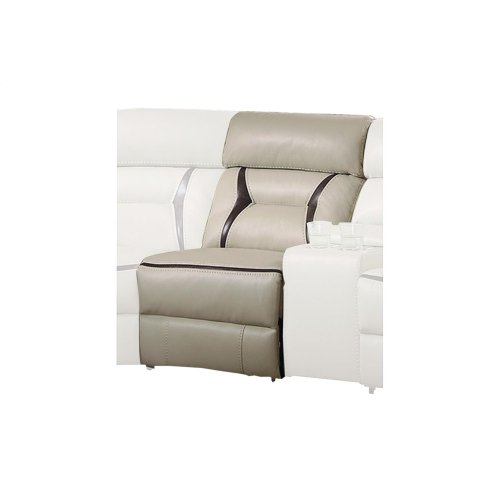 Corner Seat