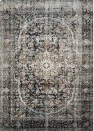 Charcoal / Sunset Rug Product Image