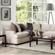 Alisa Sectional Product Image