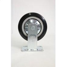 Caster Wheel-non-swivel or locking-2 per grill