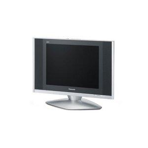 "Panasonic20"" Diagonal LCD TV"