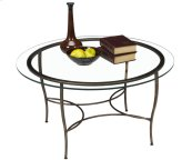 Chateau Round Cocktail Table