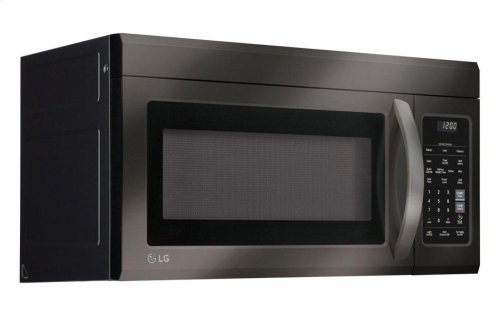 LG BLACK STAINLESS BOTTOM FREEZER PACKAGE