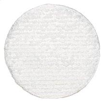 Oreck® White Terry Cloth Bonnet