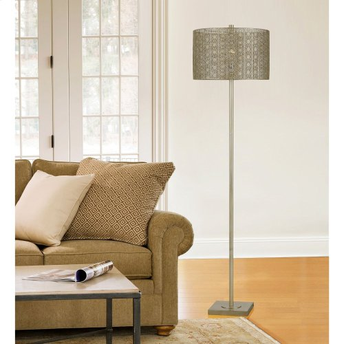 150W Falfurrias Floor Lamp
