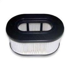 Allergen Cartridge Filter - Widepath FoldAway Uprights