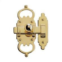 Sash Lock