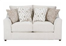 9915 Stationary Loveseat