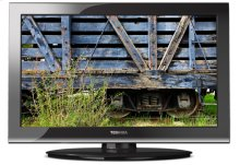 """Toshiba 40E210U - 40"""" class 1080p 60Hz LCD TV"""