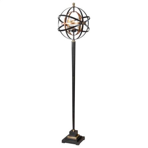 Rondure Floor Lamp