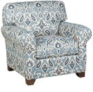 Bentley Fabric Chair Product Image