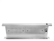 36'' Downdraft Vent