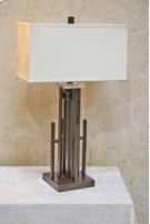 Terry Table Lamp 2-pack Product Image