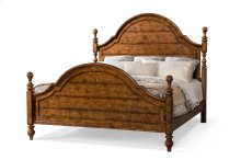 436-150 QBED Southern Pines Queen Bed Complete