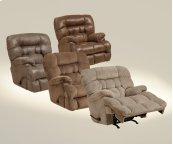 Chaise Rocker Recl w/Heat & Massage - Canyon
