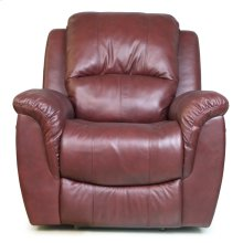 Manual/power Recliner