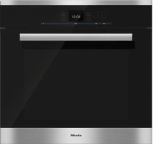 H 6680 BP 30 Inch Convection Oven with touch controls and MasterChef programs for perfect results.***FLOOR MODEL CLOSEOUT PRICING***