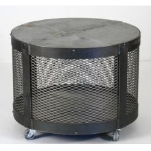 Colby Cocktail Table