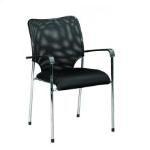 Modrest Hannah Modern Black Office Chair
