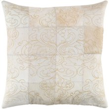 "Sophisticate SII-001 20"" x 20"""