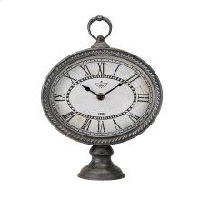 Victoria Clock