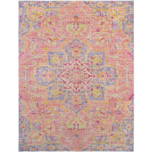 "Seasoned Treasures SDT-2302 3'11"" x 5'11"""