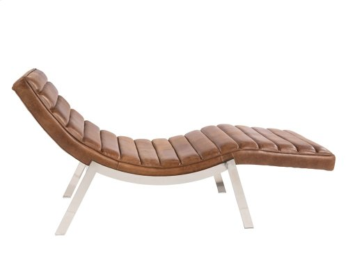 Benedict Chaise - Brown