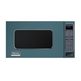 Iridescent Blue Conventional Microwave Oven - VMOS (Microwave Oven)