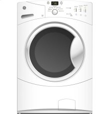 GE® ENERGY STAR® 3.8 IEC Cu. Ft. King-size Capacity Frontload Washer