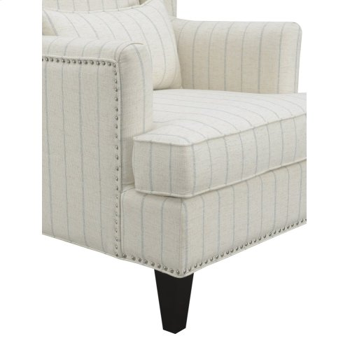 Emerald Home U3833-05-09 Isabella Accent Chair, Natural (copy)