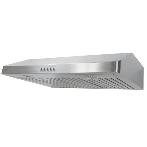 "36"" Under Cabinet - Brillia CHX36 SB-1 Series"