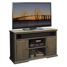 "Greyson 54"" Tall TV Cart"