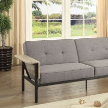 Bundoran Futon Sofa