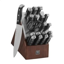 Henckels International Statement 20-pc Self-Sharpening Knife Block Set